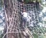 Outbound Osis di INS Kayu Tanam