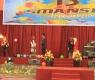 Pementasan Drama Siti Nurbaya Kelas XI IPA 1 pada perpisahan kelas 3 padan tahun ajaran 2015-2016