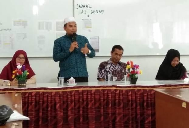 Silaturrahmi Penyambutan Bulan Ramadhan2019-07